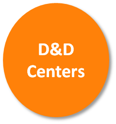 DDCenters